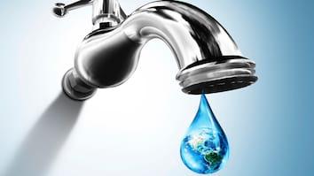 Os 10 países que mais consomem água no mundo