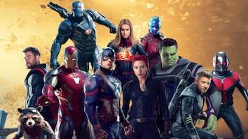 Os 10 super-heróis mais fortes do Universo Cinematográfico Marvel